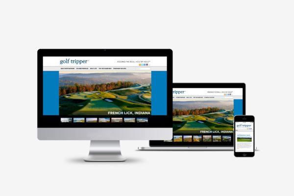 Golf Tripper